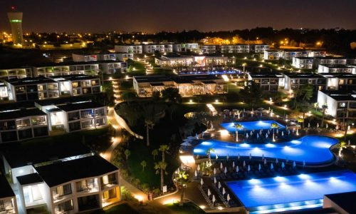 all-inclusive-resort-algarve-aerial-view-night